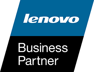 Logo des Lenovo Business Partner