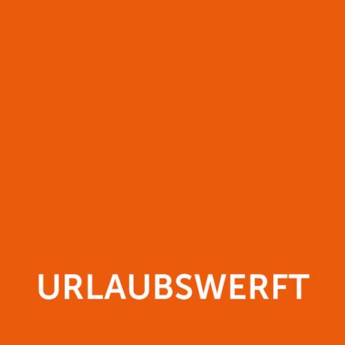 Logo URLAUBSWERFT